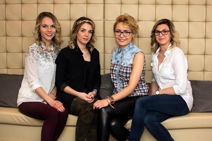 Salon Fryzjersko Kosmetyczny Enigma Koscierzyna Polska
