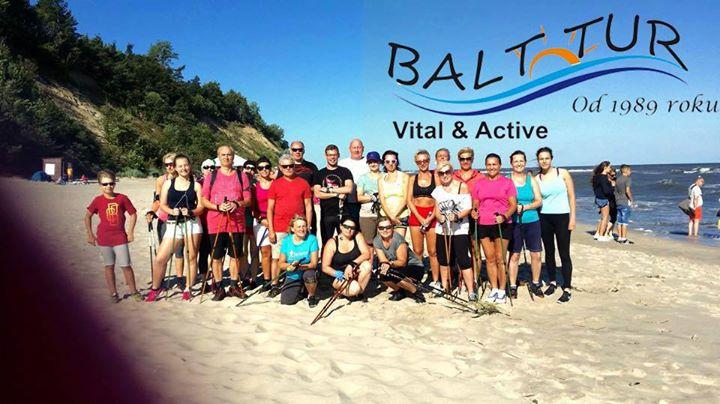 Balt-Tur Vital & Active cover