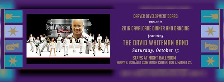 Carver Community Cultural Center cover