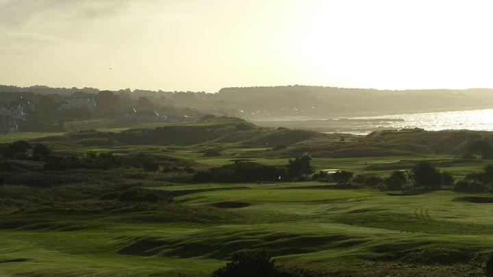 Lundin Golf Club cover