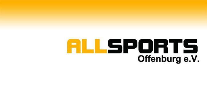 Allsports Offenburg e.v. 2nd floor Fitness cover