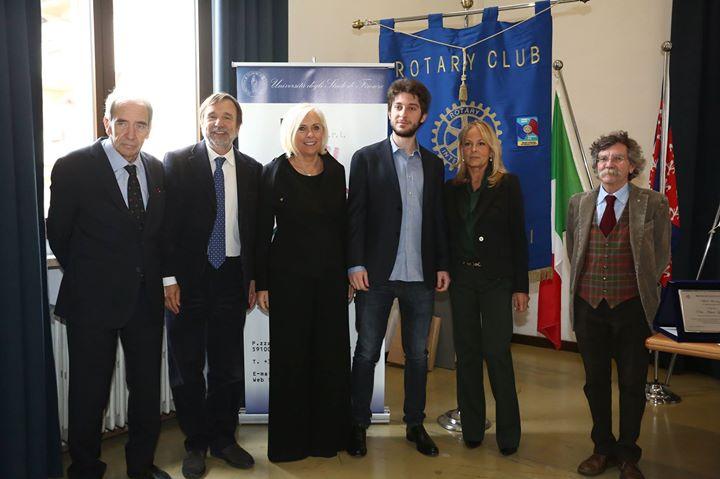 PIN - Polo Universitario Città di Prato cover