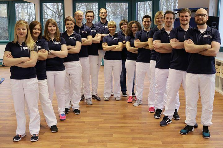 IBT GmbH - Institut für Bewegung & Therapie cover