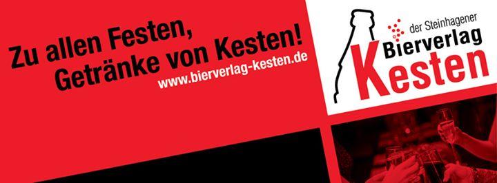 Bierverlag Kesten cover