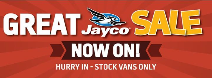 Jayco Caravanland cover