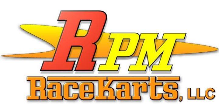 Rpm RaceKarts LLC cover