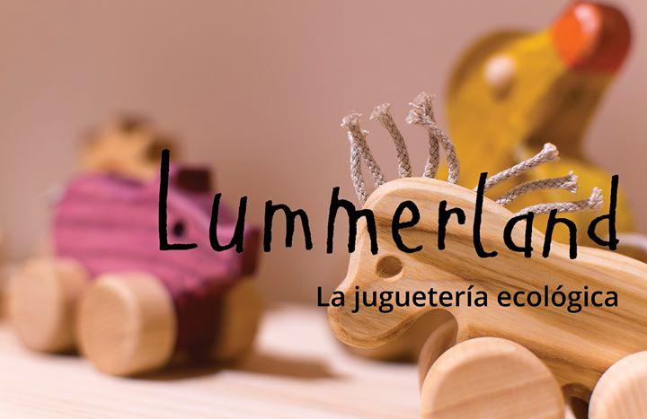 Lummerland cover