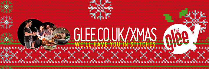 Glee Club Birmingham cover