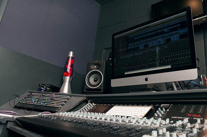 Soundlab Studios cover