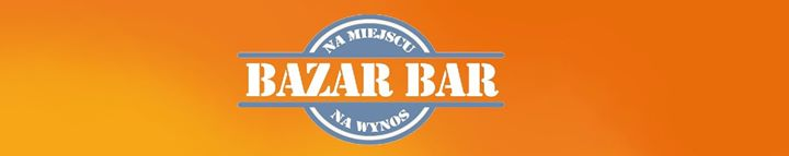 BAZAR bar cover