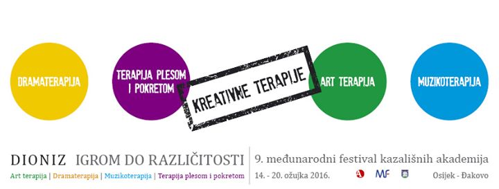 Dioniz festival - Dionysus Festival cover