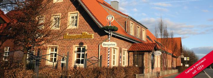 Landhotel HermannsHöhe cover