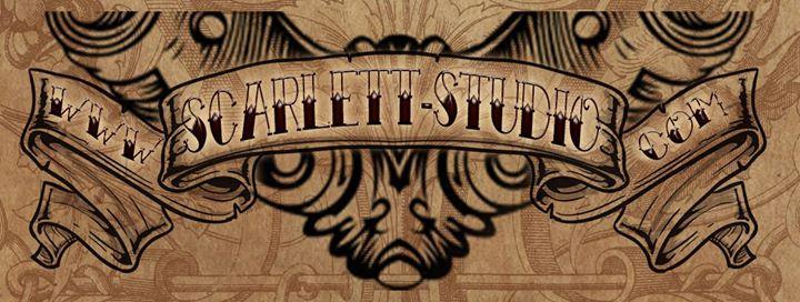 Scarlett Studio Tatuaż Artystyczny Bydgoszcz Poland