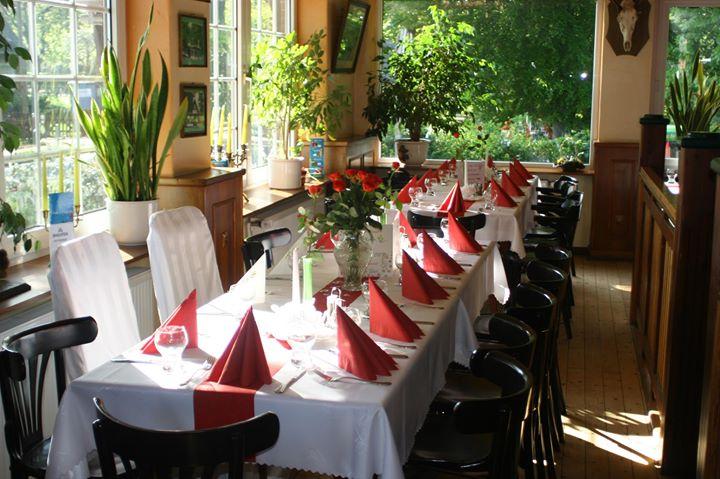 Restaurant Waldschänke Kiel - Kiel, Deutschland