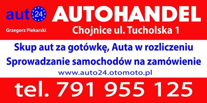 AUTO 24 cover