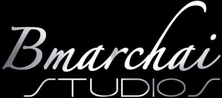 Bmarchai Studios cover