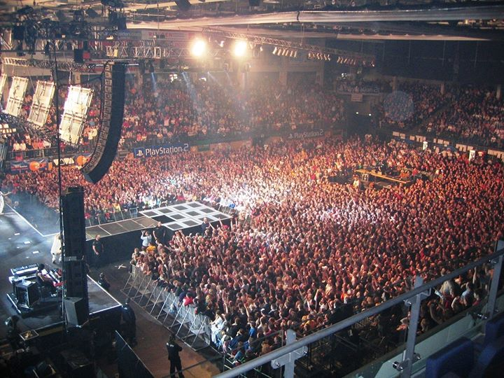 Arena Trier cover