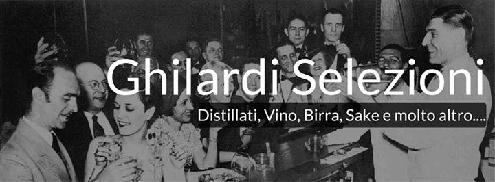 Ghilardi Selezioni cover