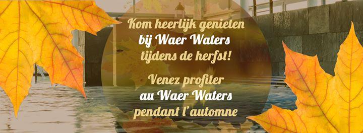 Waer Waters cover