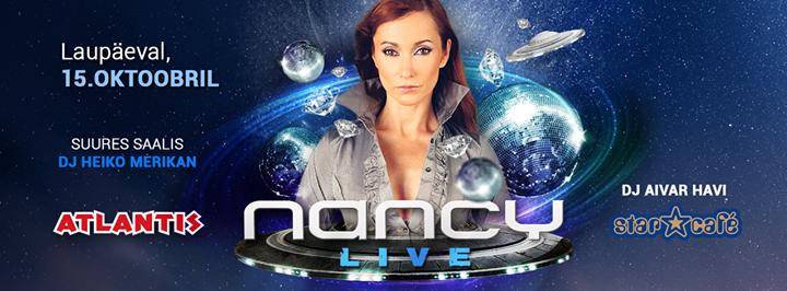 Club Atlantis cover
