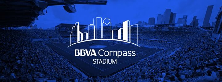 BBVA Compass Stadium cover
