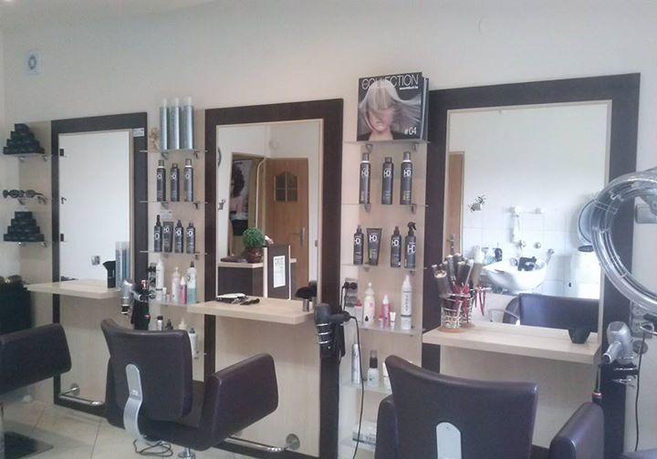 Salon Fryzjerski U Reni Damsko Męski Rypin Pologne