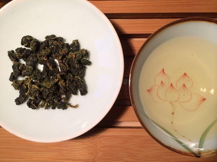 Tedor Tea - Art & Tea cover