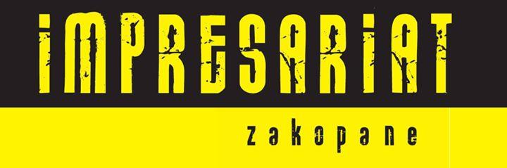 Impresariat Zakopane cover