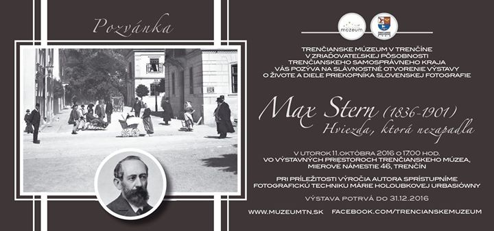 Trenčianske múzeum cover