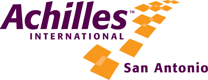 Achilles International San Antonio cover
