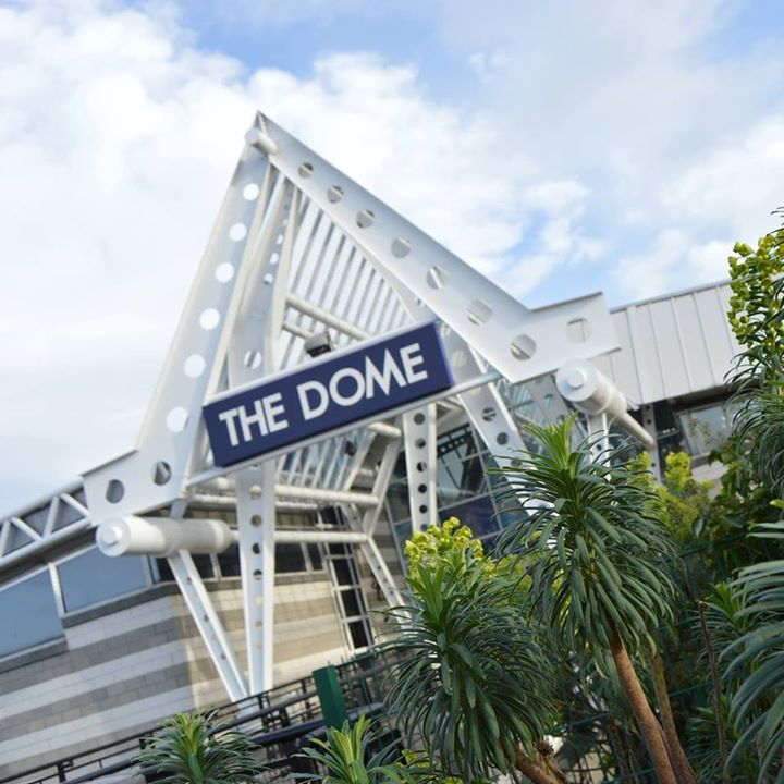 Doncaster Dome Leisure Centre cover