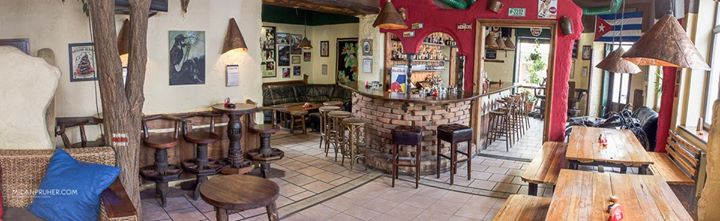Cuba Bar & Hostel cover