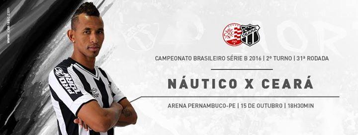 Ceará Sporting Club cover