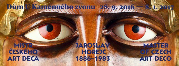 Galerie hlavního města Prahy cover