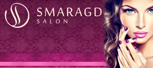 Salon Smaragd cover