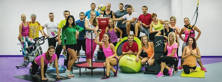 Fitness 14 cover