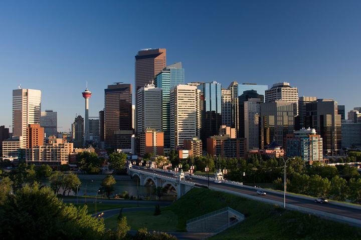 Hillhurst Sunnyside Community Connection - Calgary, Ab cover