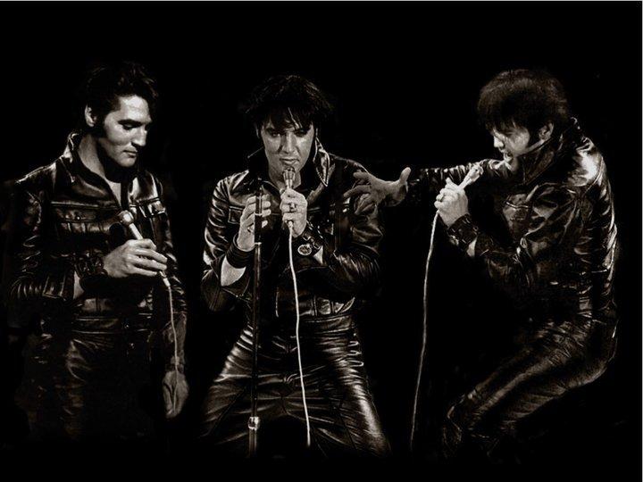 Elvis Presley Fan Club Of Australasia Glenmore Park Australia
