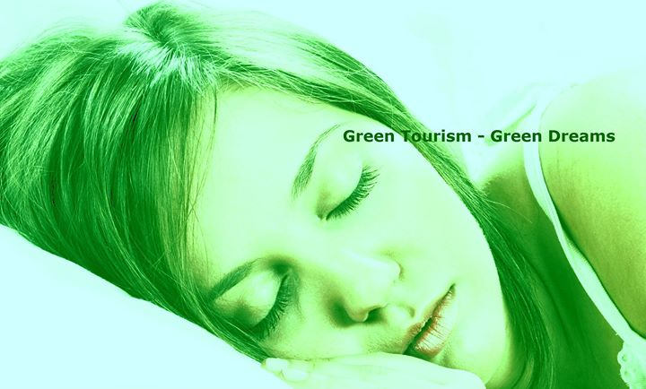 We love green & sustainable tourism - Vi elsker grøn & bæredygtig turisme cover