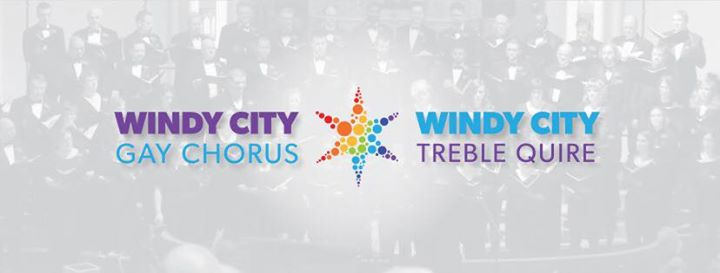 Windy City Performing Arts cover