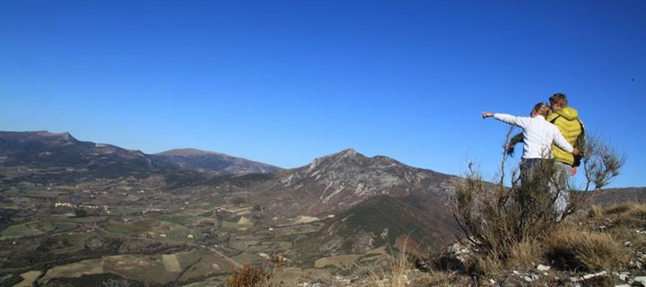 Terre Des Baronnies cover