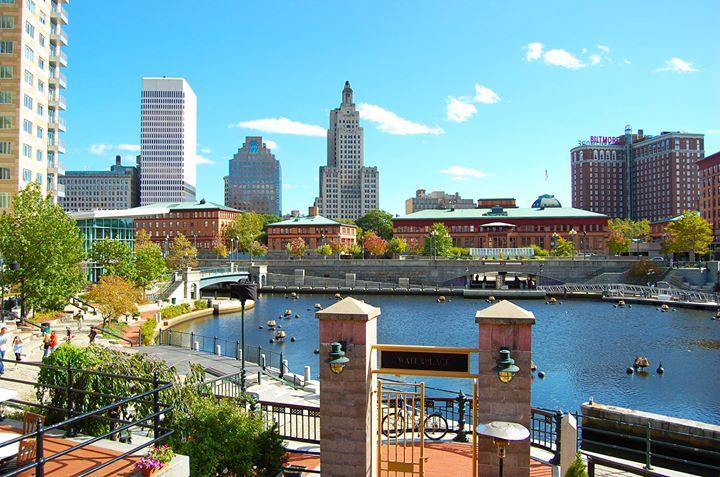 Providence River Boat Company cover