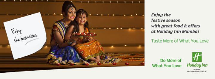 Holiday Inn Mumbai International Airport cover