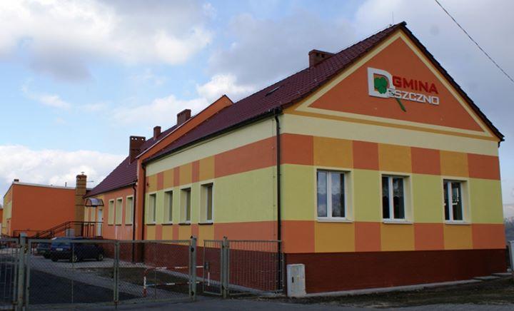 Szkoła Podstawowa w Boleminie cover