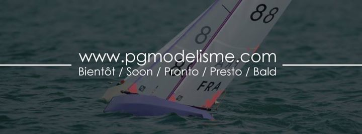 PG Modelisme cover
