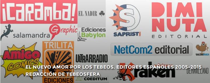 Asociación Cultural Tebeosfera (ACyT) cover