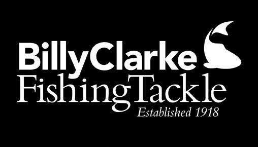 Billy Clarke Fishing Tackle cover