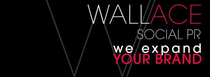 Wallace Social PR cover