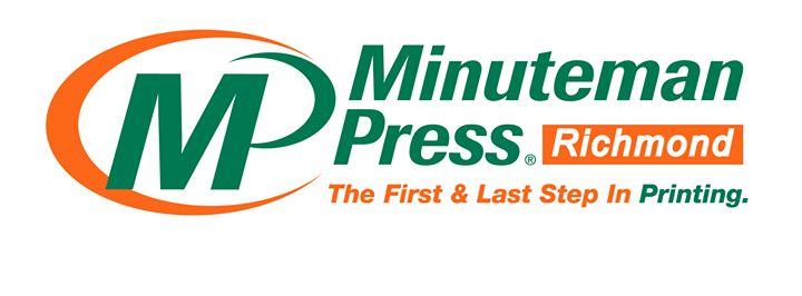 Minuteman Press Richmond cover