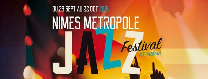Nîmes Métropole cover